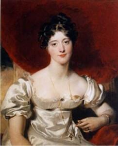 Sir Thomas Lawrence, 1818 (Mount Stewart, County Down)